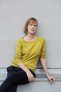Viola Neumann Schauspielerin Synchronsprecherin. Photography Emanuela Danielewicz
